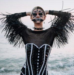 FILIPPOS self-taught makeup artists