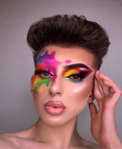 Self-Taught Makeup Artists
