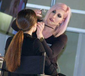 bridal makeup expert