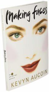 βιβλία για μακιγιάζ