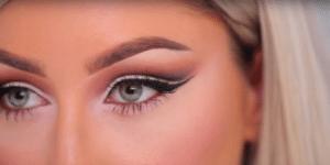 μακιγιάζ ματιών 3